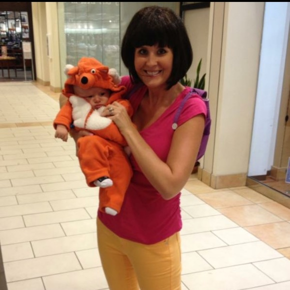other adult dora the explorer costume poshmark